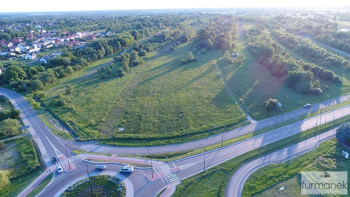 Działka inwestycyjna na sprzedaż Biłgoraj  2565m2 Foto 4