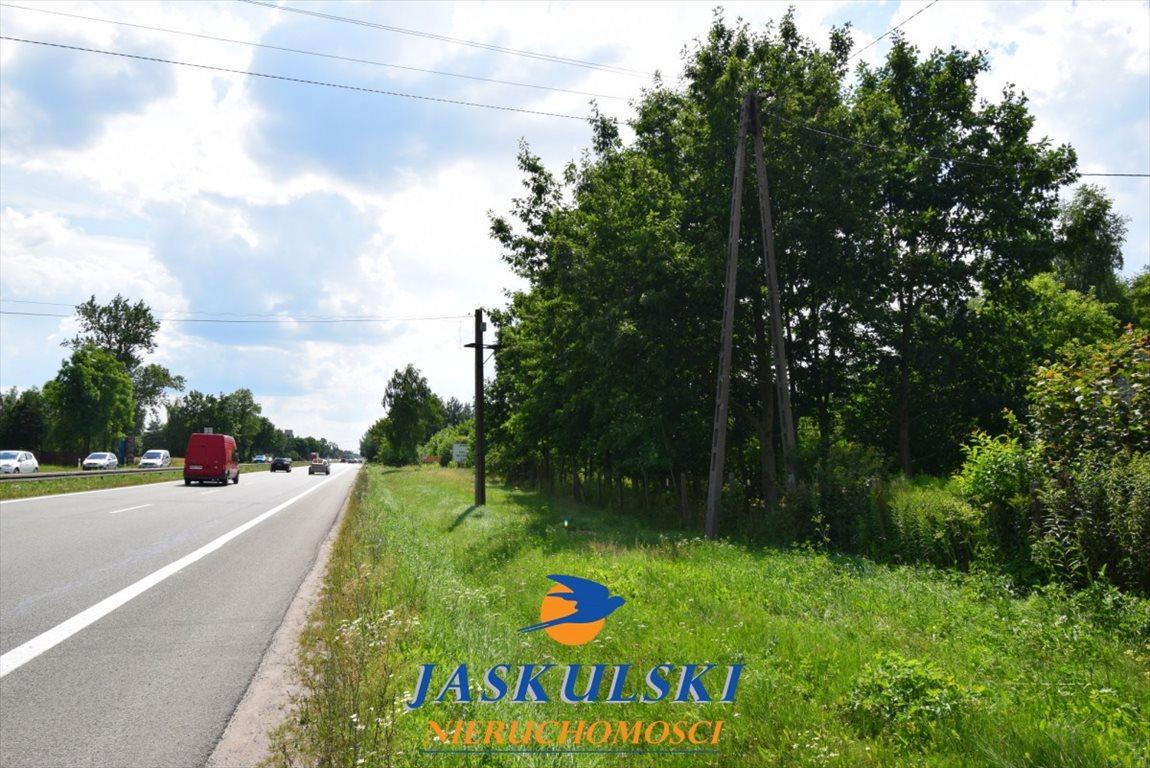 Działka inwestycyjna na sprzedaż Lesznowola  20000m2 Foto 4