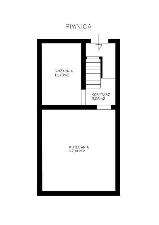 Dom na sprzedaż Skała, Rzeplin  170m2 Foto 12