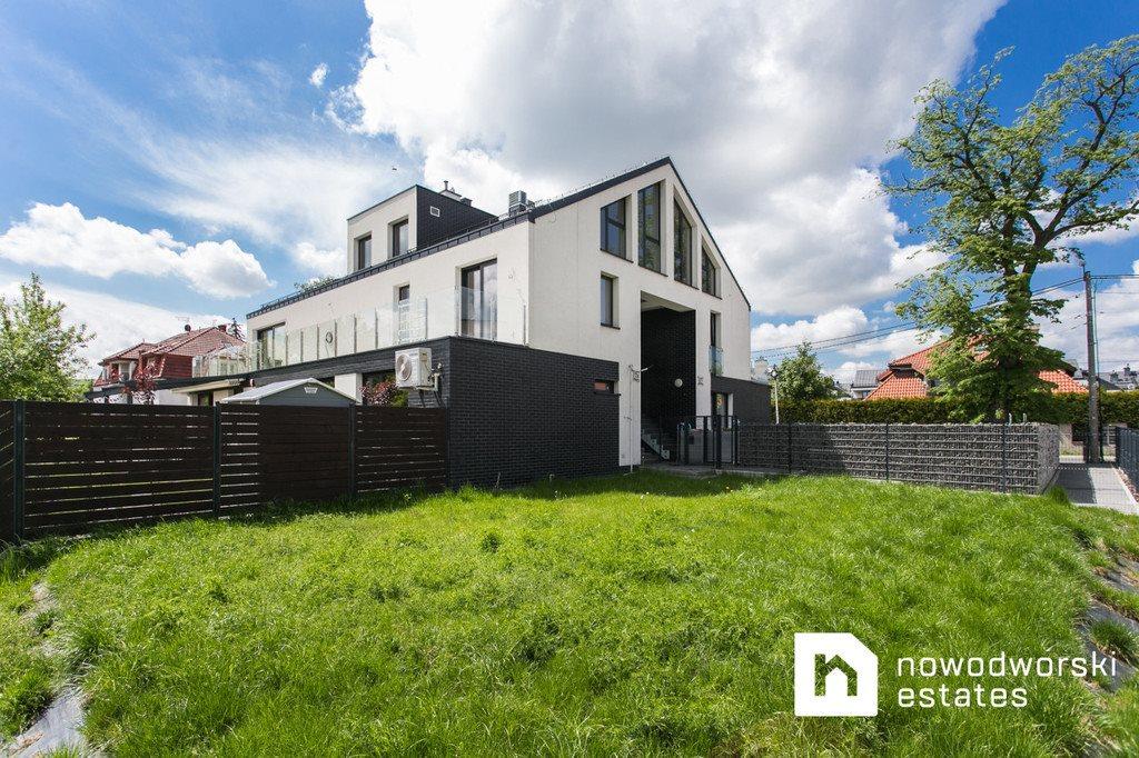 Mieszkanie czteropokojowe  na sprzedaż Kraków, Wola Justowska, Wola Justowska, Jesionowa  138m2 Foto 1