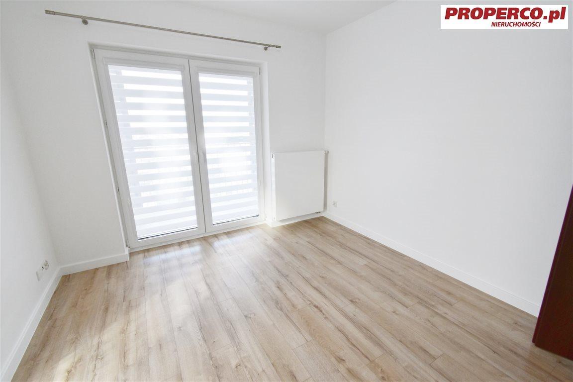 Mieszkanie trzypokojowe na wynajem Kielce, Na Stoku, al. gen. Sikorskiego  65m2 Foto 8