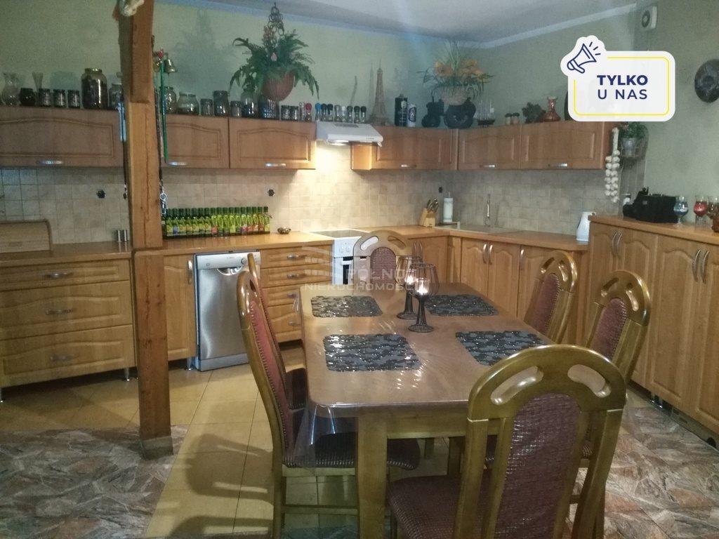 Dom na sprzedaż Łask, Kolumna-Las, Oferta dla dwóch rodzin lub pod działalność  250m2 Foto 1
