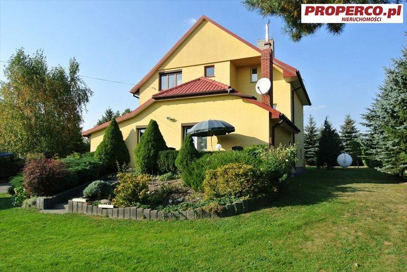 Dom na sprzedaż Bodzentyn, Wilków, Łysogórska  319m2 Foto 2