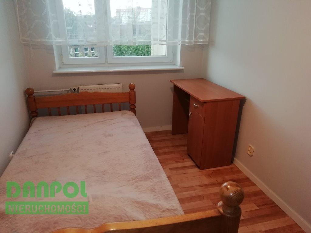 Mieszkanie trzypokojowe na wynajem Szczecin, Os. Arkońskie, Fryderyka Chopina  59m2 Foto 10