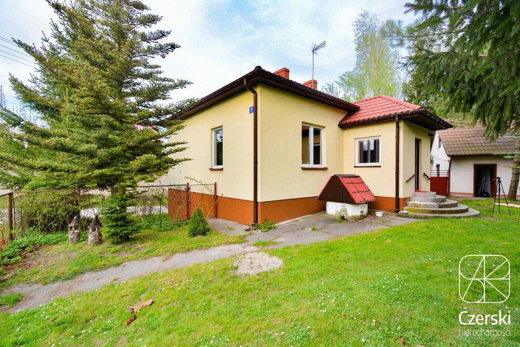 Dom na sprzedaż Miechów  80m2 Foto 4