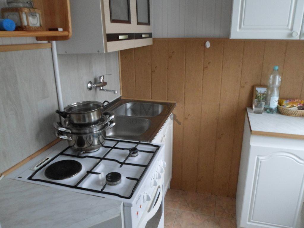Mieszkanie dwupokojowe na wynajem Lublin, Leonarda  33m2 Foto 4