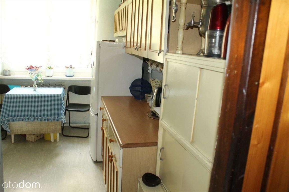 Mieszkanie trzypokojowe na sprzedaż Gałków Duży  50m2 Foto 6