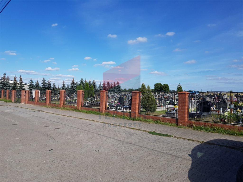 Działka budowlana na sprzedaż Pasikurowice  2500m2 Foto 7