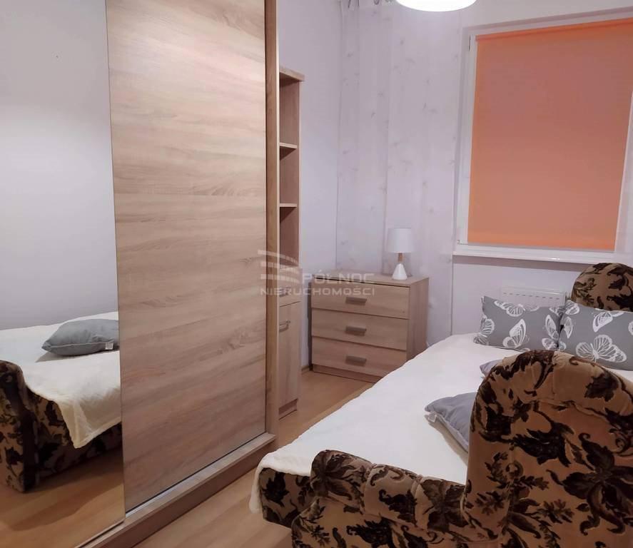 Mieszkanie dwupokojowe na wynajem Olsztyn, Złota  37m2 Foto 6