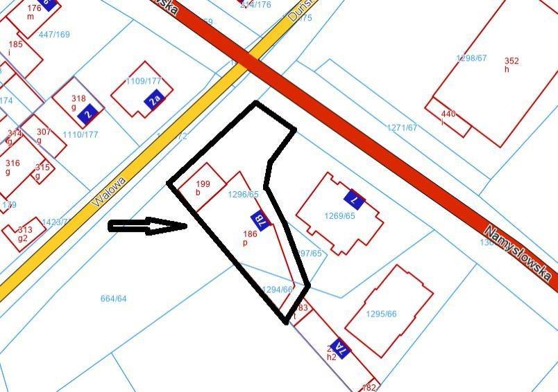 Lokal użytkowy na sprzedaż Opole, Borki, Namysłowska  410m2 Foto 10