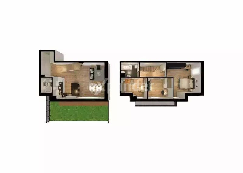 Dom na sprzedaż Mogilany  92m2 Foto 5