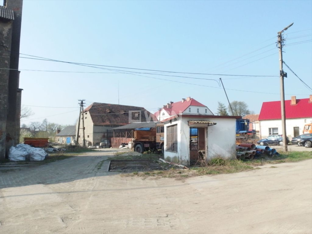 Działka inwestycyjna na sprzedaż Dzierżoniów, Nowa Wieś Niemczańska  26039m2 Foto 5