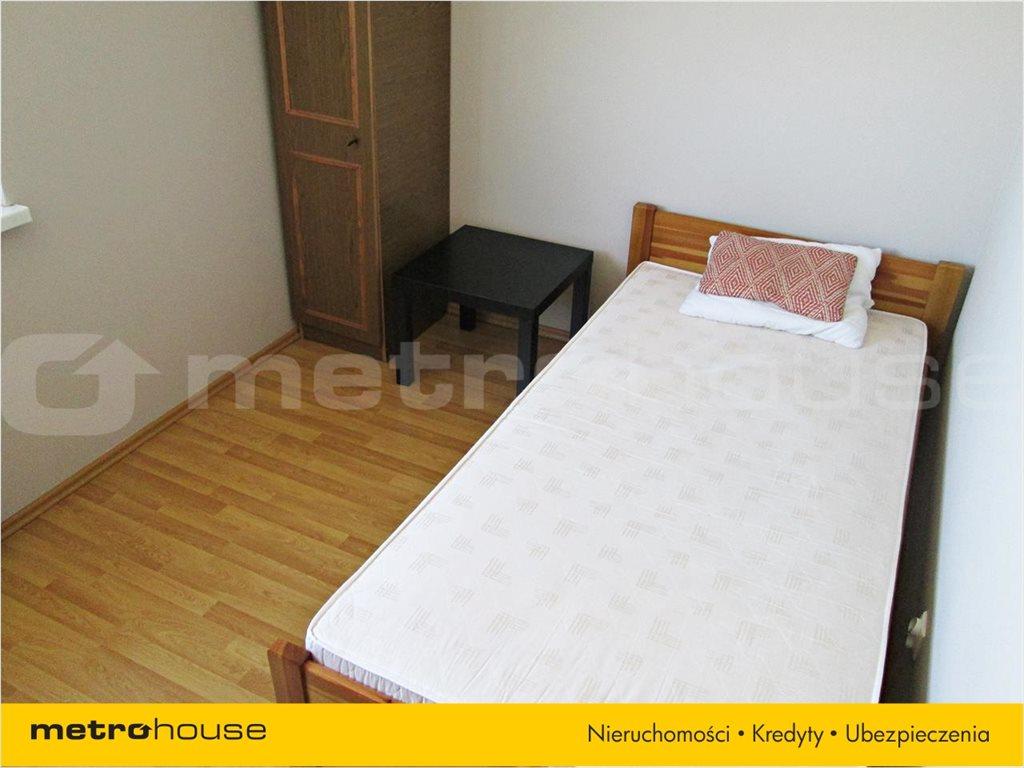 Mieszkanie czteropokojowe  na wynajem Gdańsk, Chełm, Cieszyńskiego  67m2 Foto 5