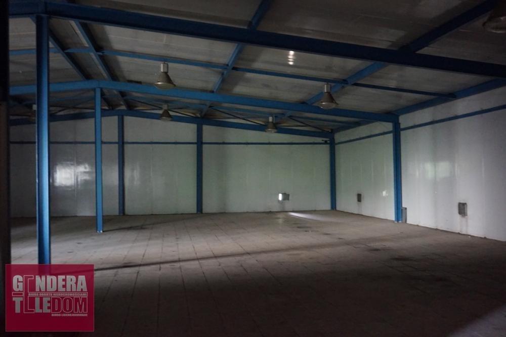 Lokal użytkowy na sprzedaż Przeźmierowo  716m2 Foto 2