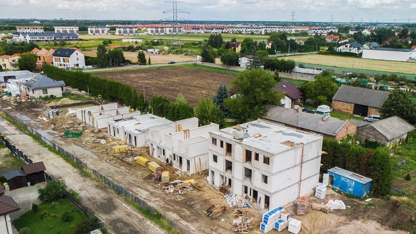 Mieszkanie czteropokojowe  na sprzedaż Nowa Wola  110m2 Foto 4