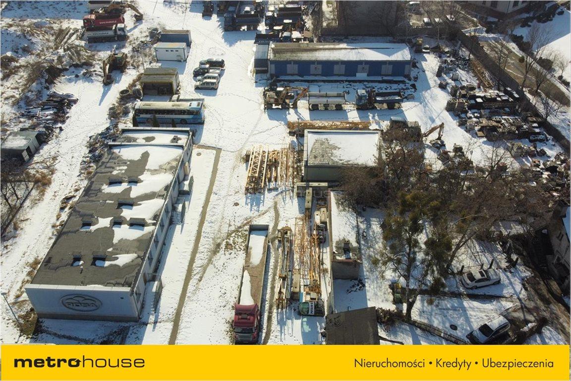 Działka budowlana na sprzedaż Radom, Radom  5029m2 Foto 3