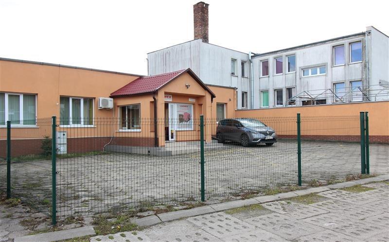 Lokal użytkowy na wynajem Elbląg, Łęczycka  380m2 Foto 3