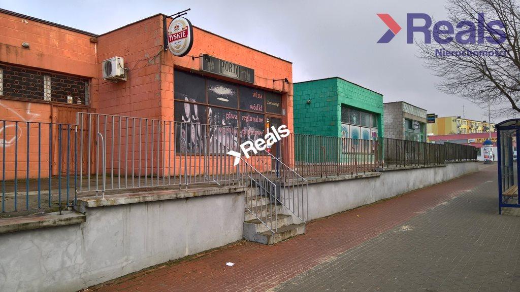 Lokal użytkowy na sprzedaż Zgierz  49m2 Foto 1