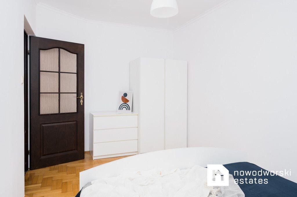 Mieszkanie trzypokojowe na sprzedaż Kraków, Prądnik Biały, Prądnik Biały, Kuźnicy Kołłątajowskiej  57m2 Foto 3