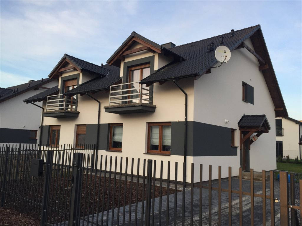 Dom na sprzedaż Szczytniki, Choinkowa  109m2 Foto 3