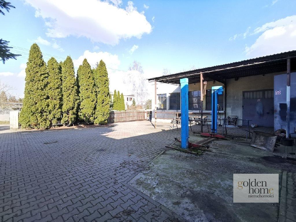 Lokal użytkowy na sprzedaż Luboń, Lasek  1292m2 Foto 10