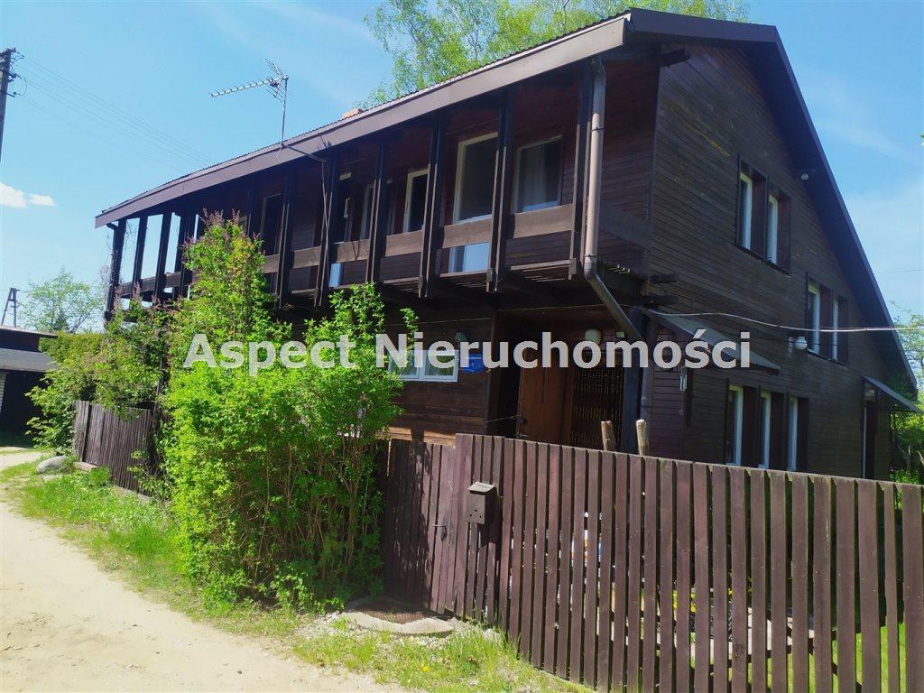 Dom na sprzedaż Brok  160m2 Foto 2