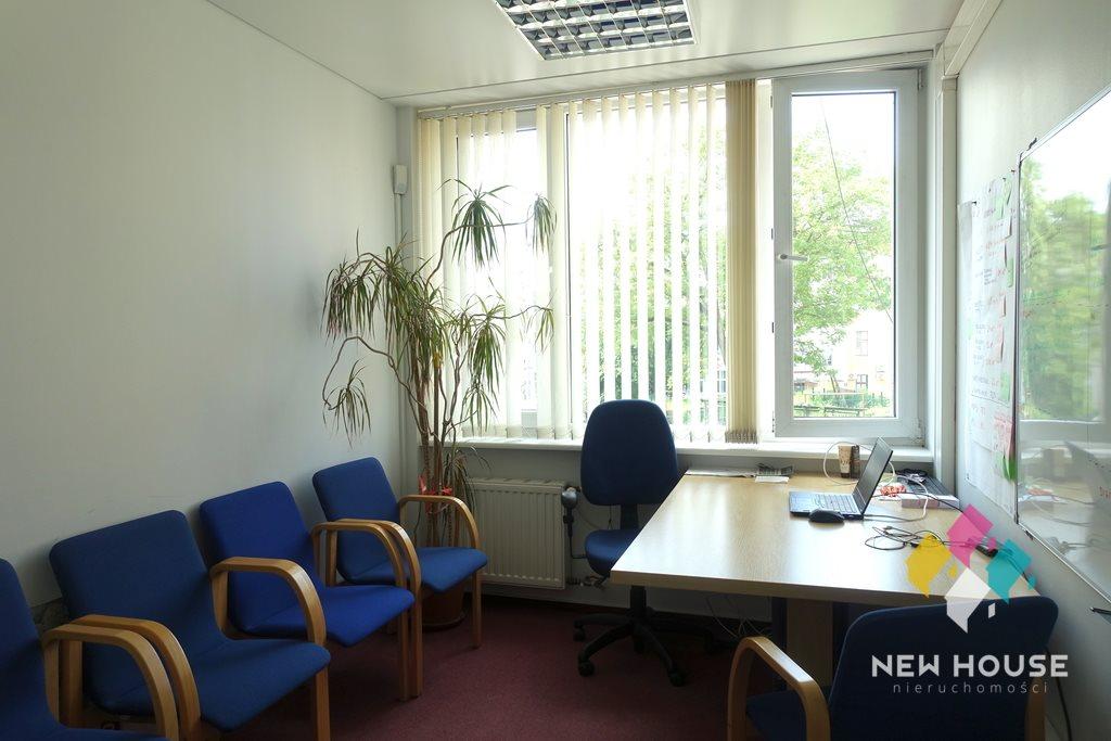 Lokal użytkowy na wynajem Olsztyn, pl. Plac Konsulatu Polskiego  133m2 Foto 8