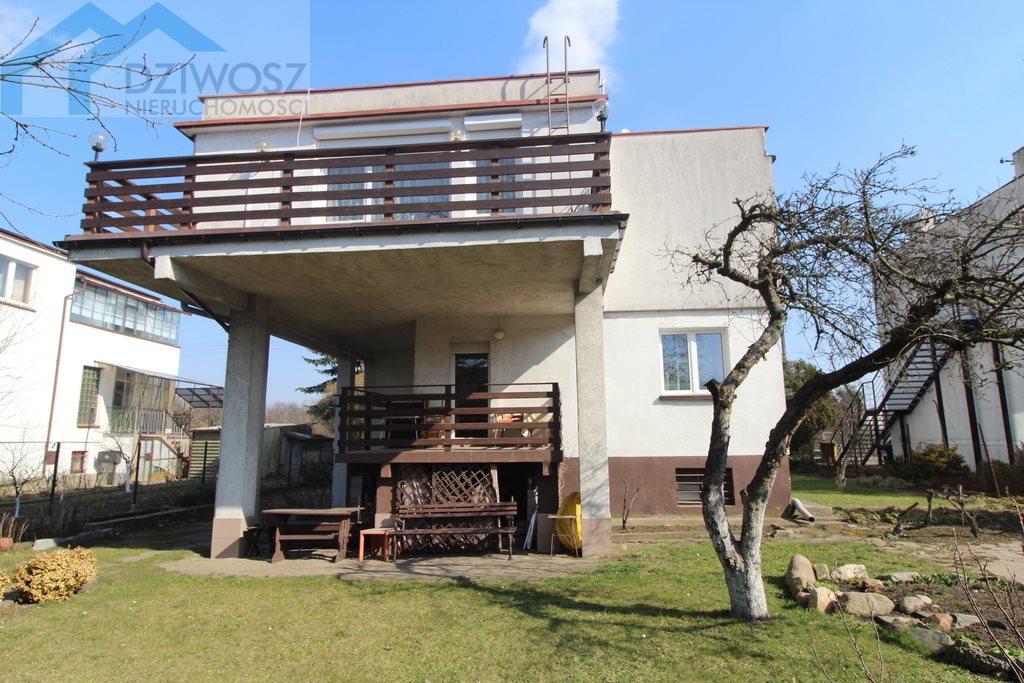 Dom na sprzedaż Wrocław, Psie Pole, Karłowice  200m2 Foto 11