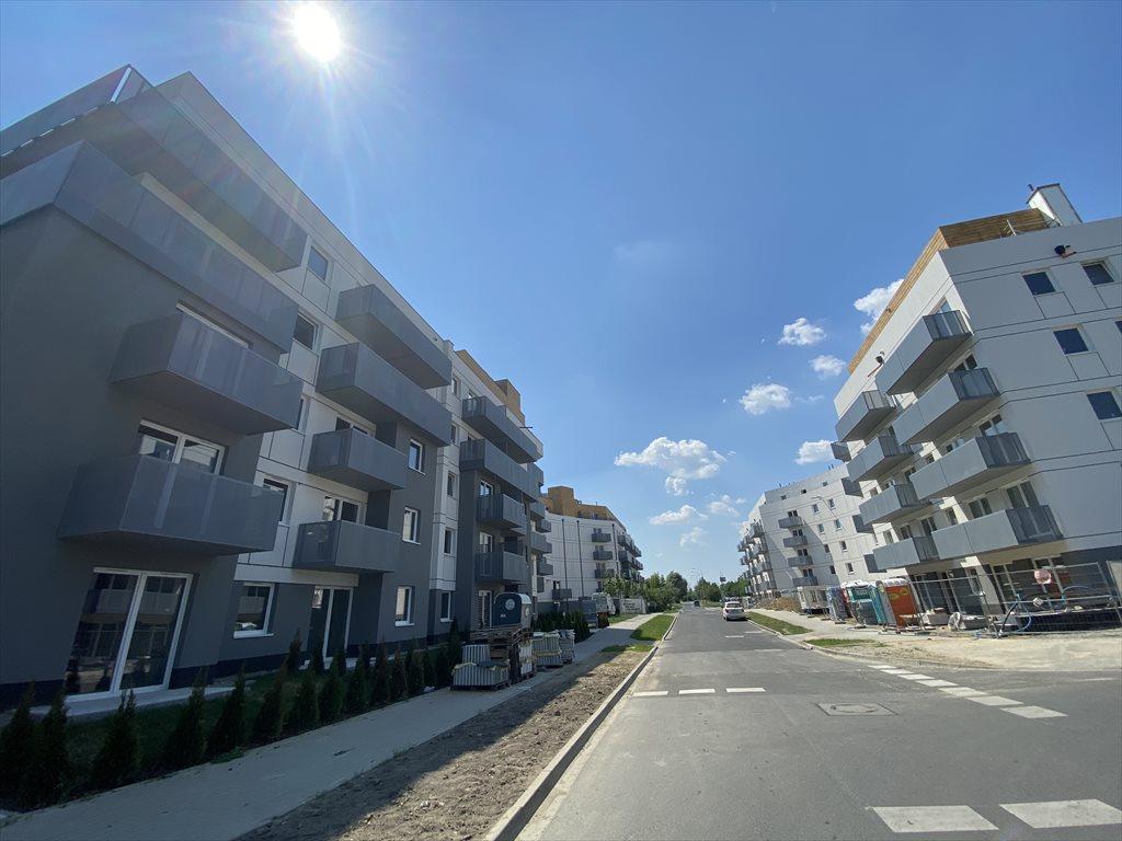 Mieszkanie czteropokojowe  na sprzedaż Poznań, Nowe Miasto, Rataje  69m2 Foto 6