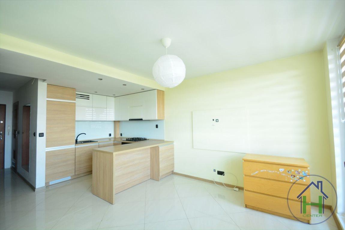 Mieszkanie dwupokojowe na sprzedaż Katowice, Osiedle Tysiąclecia, Piastów  39m2 Foto 4