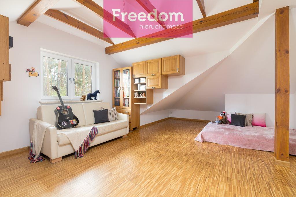 Dom na sprzedaż Otwock, Śródborów  184m2 Foto 11