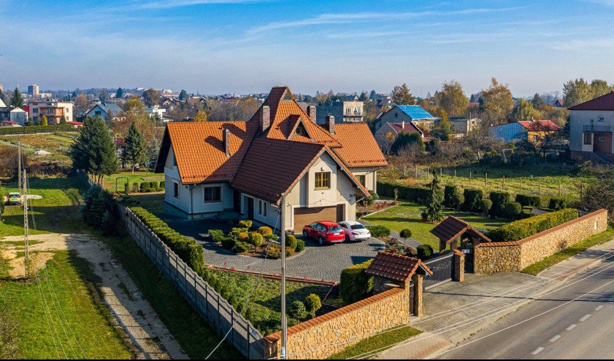 Dom na sprzedaż Chrzanów, Stara Huta  810m2 Foto 2
