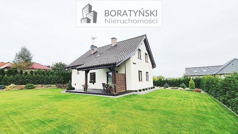 Dom na sprzedaż Koszalin, Raduszka, Raduszka, Irysów  148m2 Foto 3