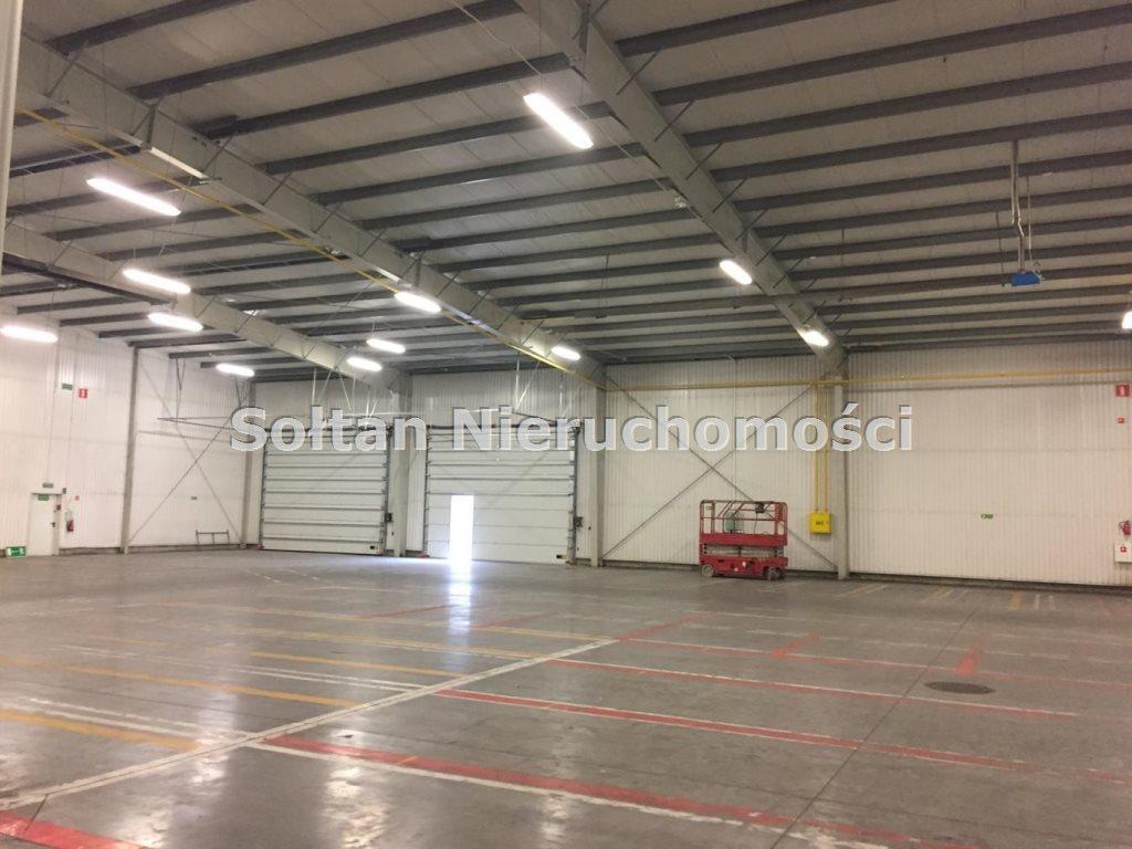 Lokal użytkowy na wynajem Warszawa, Targówek  2380m2 Foto 4