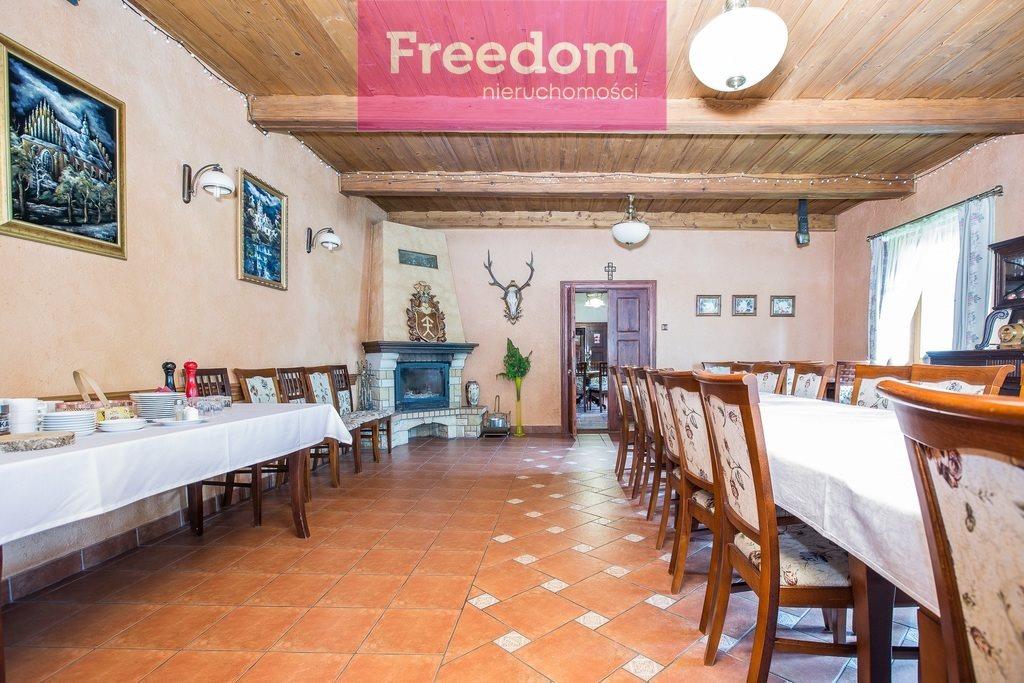 Lokal użytkowy na sprzedaż Targowiska, Armii Krajowej  770m2 Foto 9