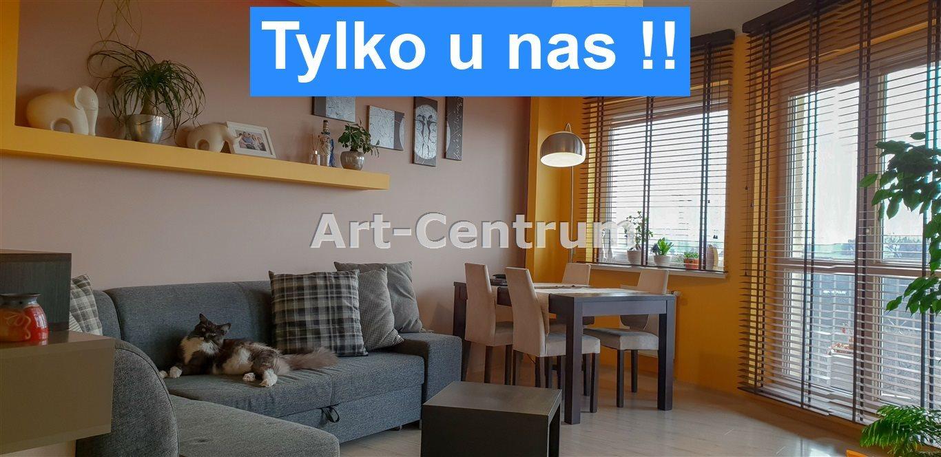 Mieszkanie czteropokojowe  na sprzedaż Bydgoszcz, Fordon  77m2 Foto 1