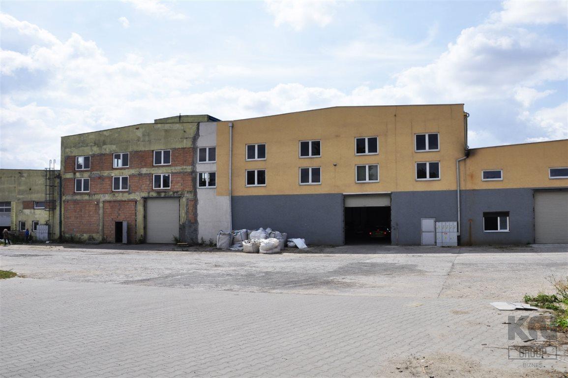 Lokal użytkowy na wynajem Tuszyn  1000m2 Foto 8