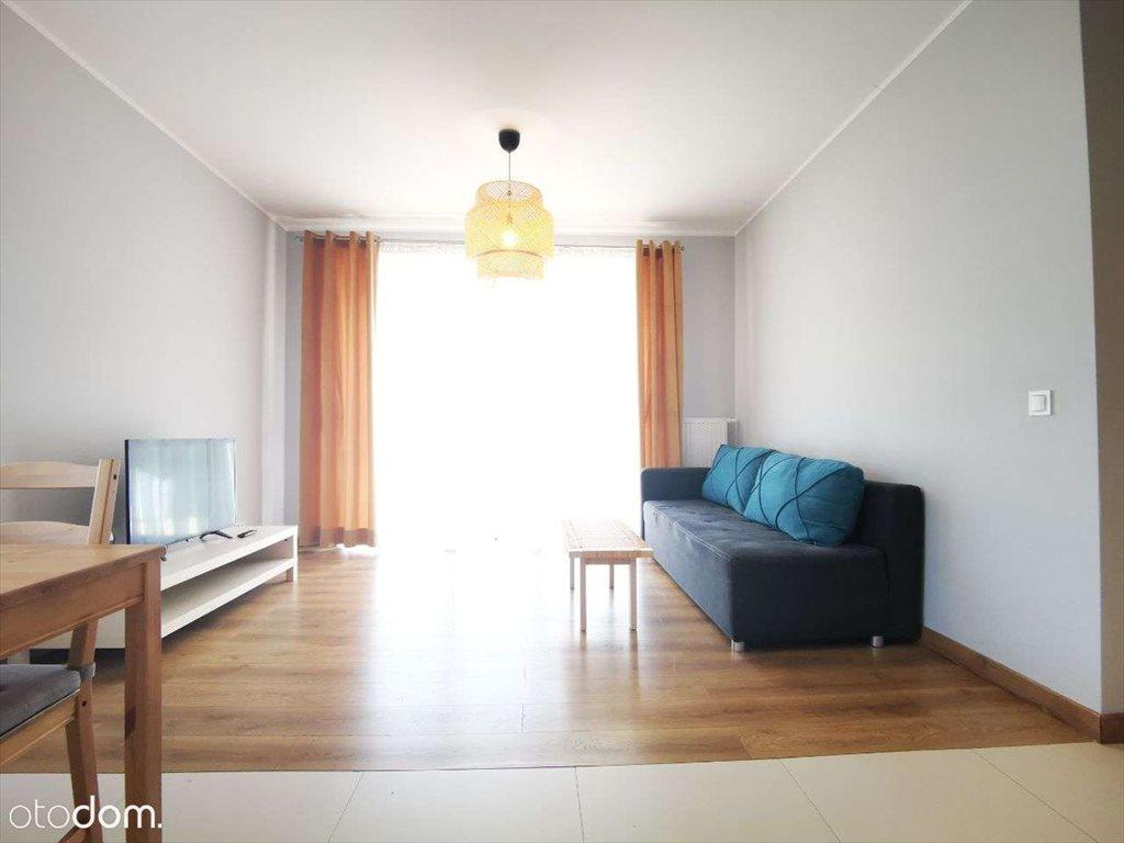 Mieszkanie trzypokojowe na wynajem Toruń, Jakubskie Przedmieście, Stanisława Żółkiewskiego  61m2 Foto 4