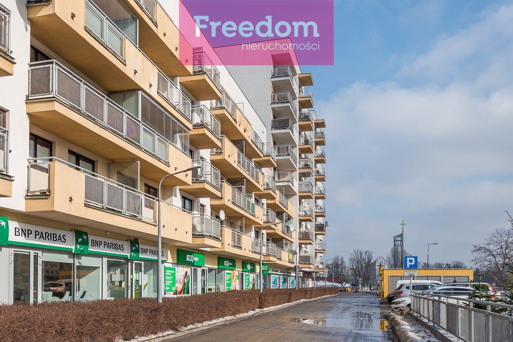 Mieszkanie trzypokojowe na sprzedaż Warszawa, Bemowo, Górczewska  62m2 Foto 11
