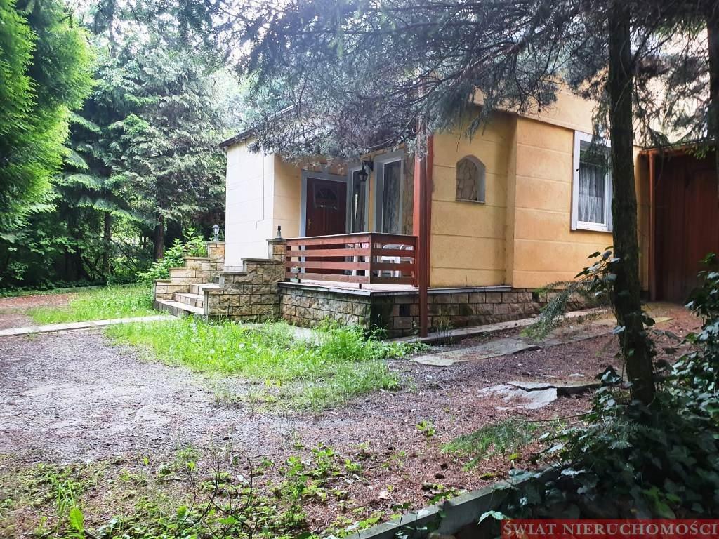 Dom na sprzedaż Sulistrowiczki  90m2 Foto 1