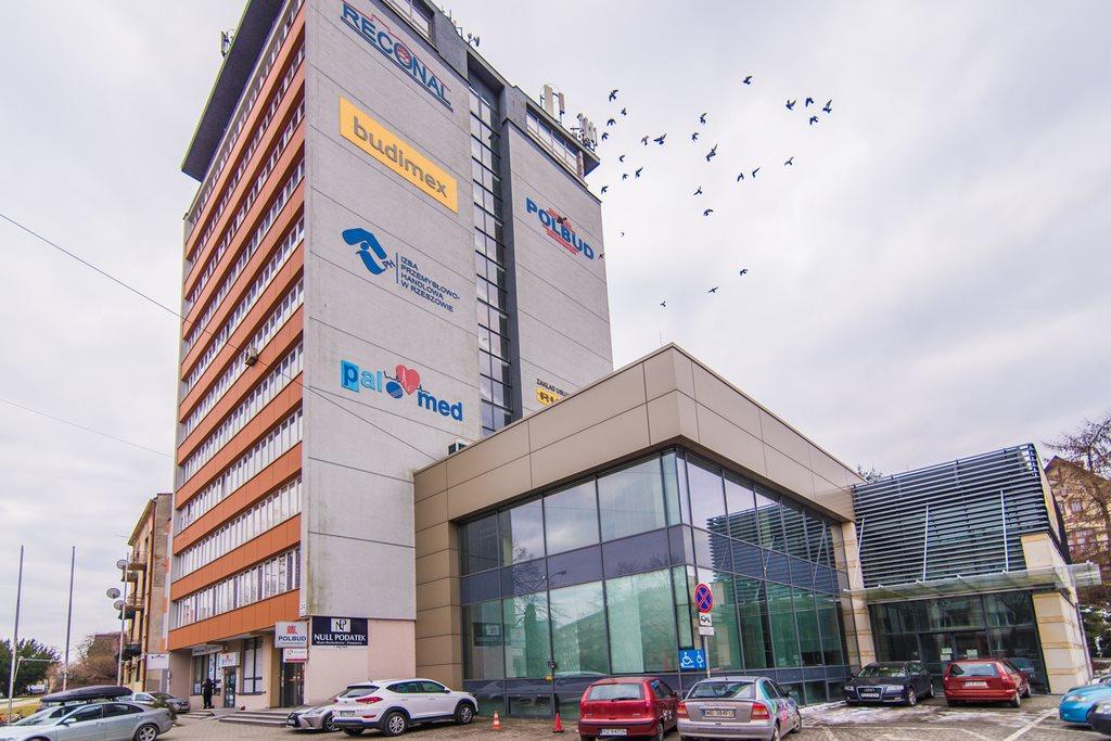 Lokal użytkowy na sprzedaż Rzeszów, Juliusza Słowackiego  309m2 Foto 1