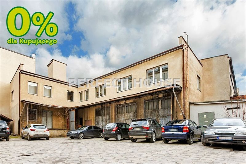 Lokal użytkowy na sprzedaż Ostrów Wielkopolski  1476m2 Foto 5