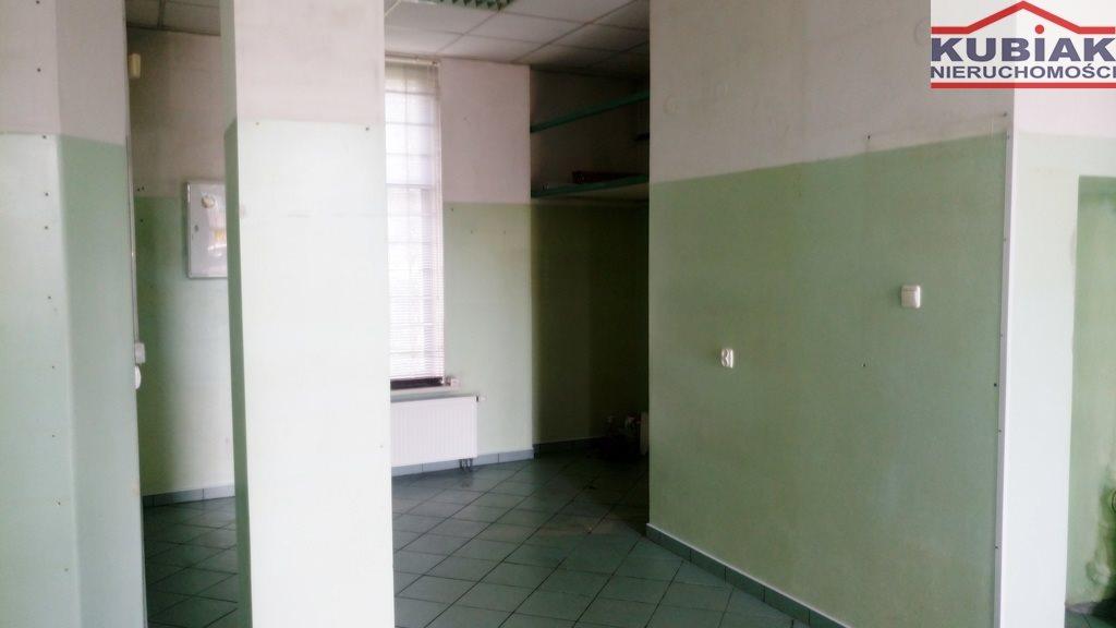 Lokal użytkowy na sprzedaż Piastów  47m2 Foto 5