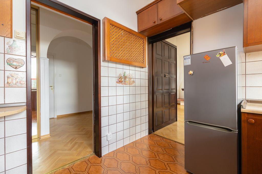 Mieszkanie na sprzedaż Warszawa, Ursynów, Makolągwy  104m2 Foto 5