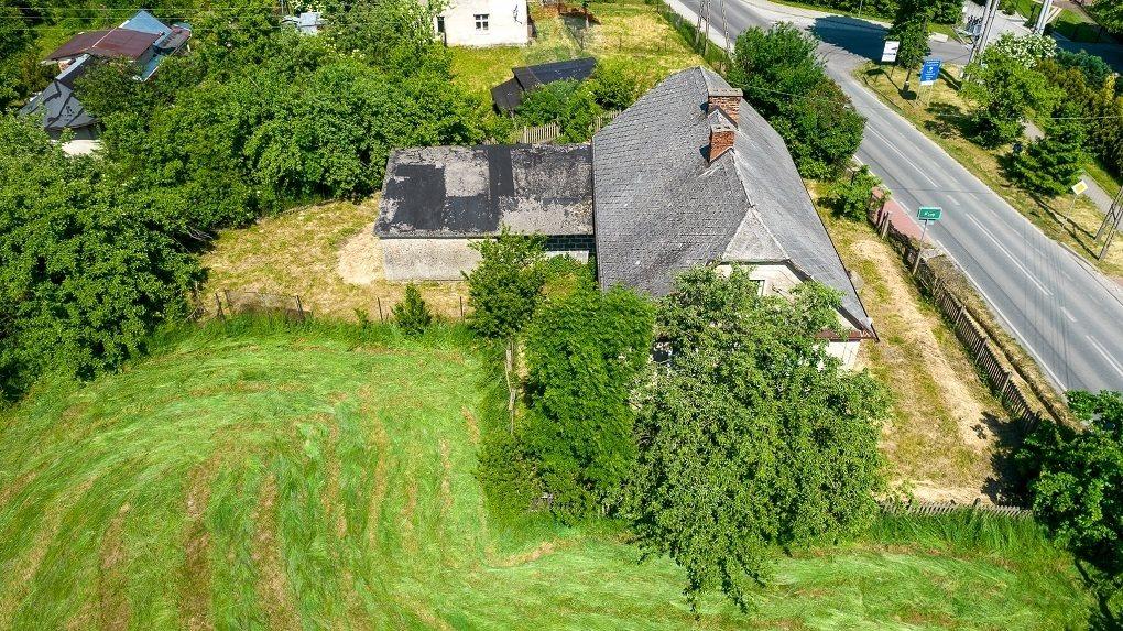 Dom na sprzedaż Kozy, Kęcka  74m2 Foto 4