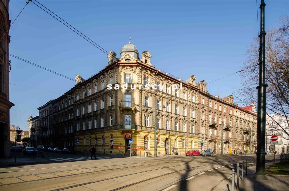 Mieszkanie dwupokojowe na sprzedaż Kraków, Stare Miasto, Stare Miasto, Podwale  68m2 Foto 10