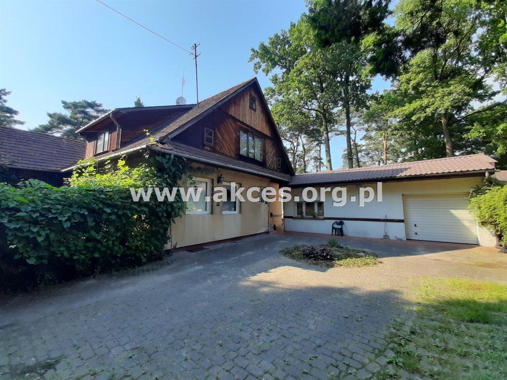 Dom na sprzedaż Piaseczno, Zalesie Dolne  200m2 Foto 6