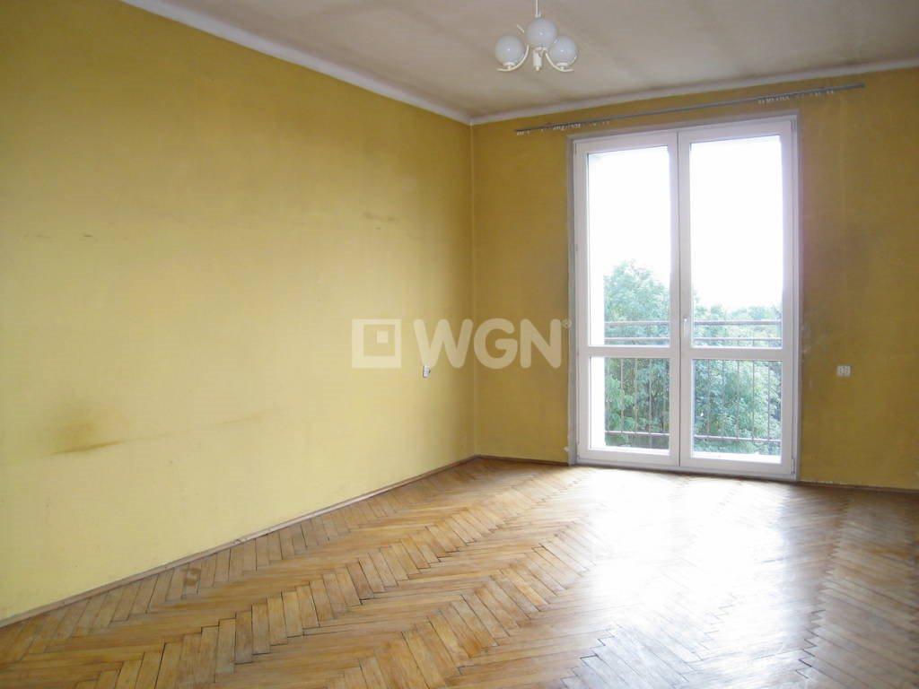 Mieszkanie dwupokojowe na sprzedaż Chrzanów, Śródmieście, Śródmieście  57m2 Foto 1