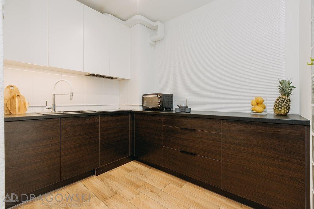 Mieszkanie dwupokojowe na sprzedaż Warszawa, Ochota, Pruszkowska  39m2 Foto 1