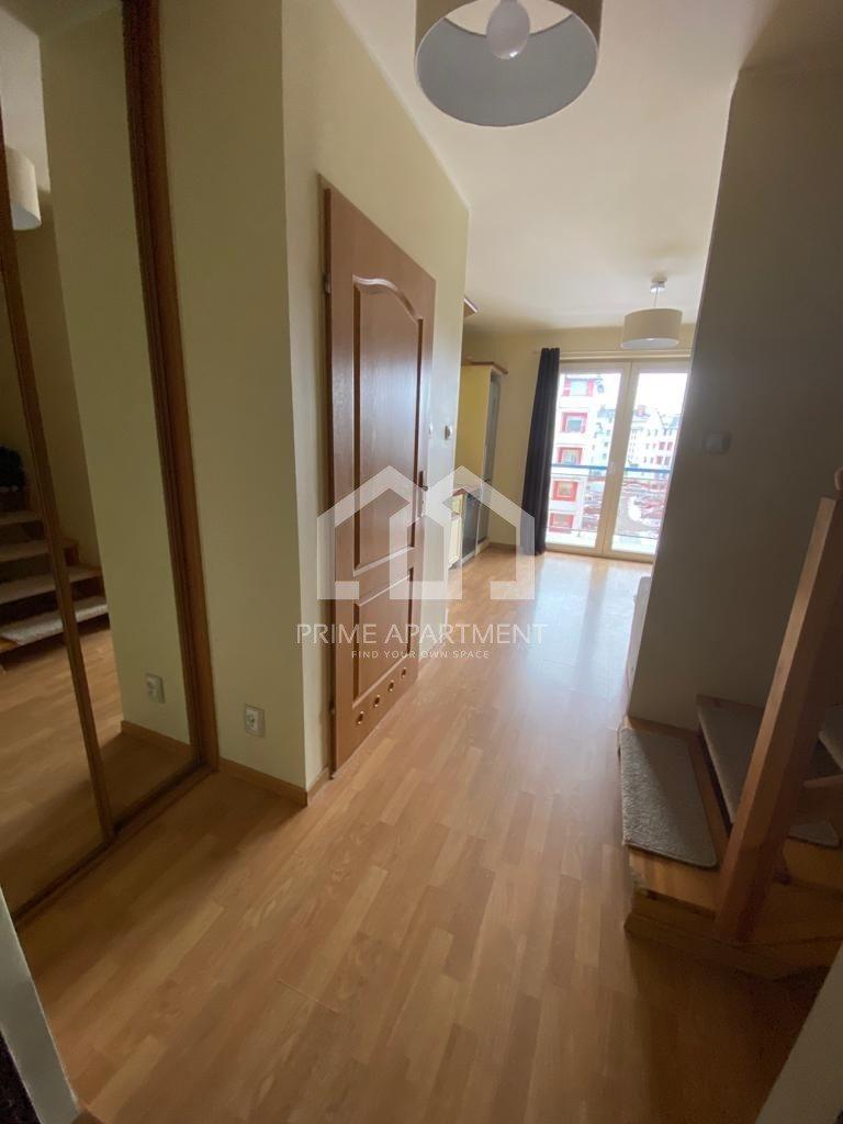 Mieszkanie trzypokojowe na sprzedaż Gdańsk, Ujeścisko, Piotrkowska  63m2 Foto 6